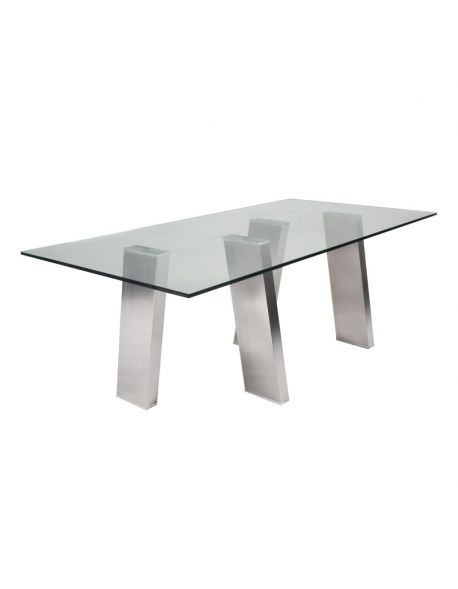 Table Transparente