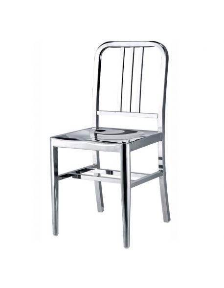 Chaise de repas