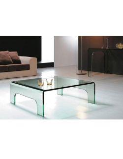 Table Basse Verre BOJAN