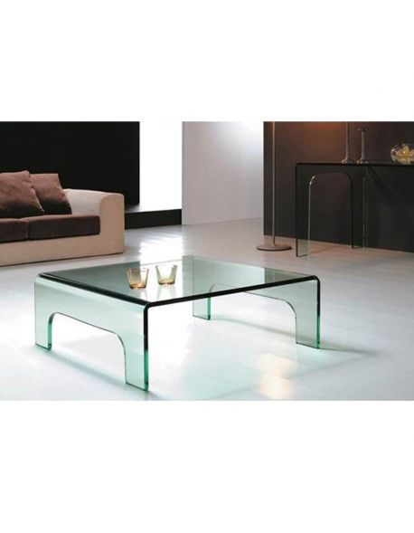 Table Basse Verre BOJAN