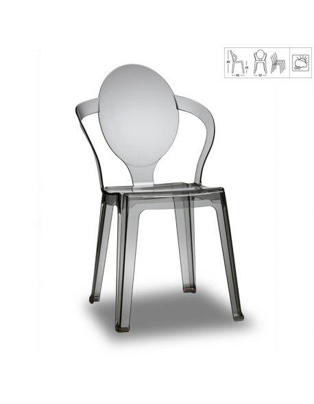 Chaise Design SPOON 2332 183