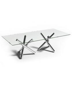 Table à Pied Étoilé ABAS DT