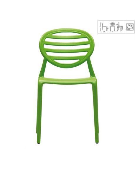 Chaise de Jardin TOP GIO 2317 51