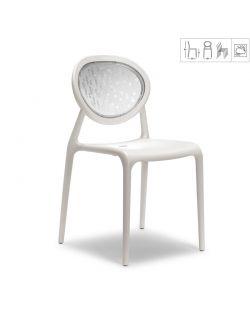 Chaise de Jardin SUPER GIO 2316 201