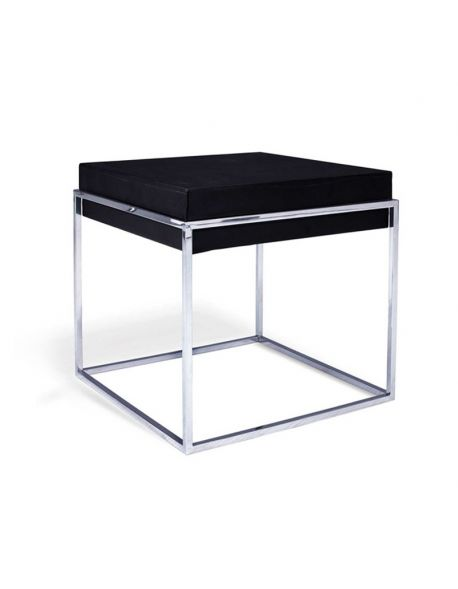 Table Simili Cuir ACHILLA ST