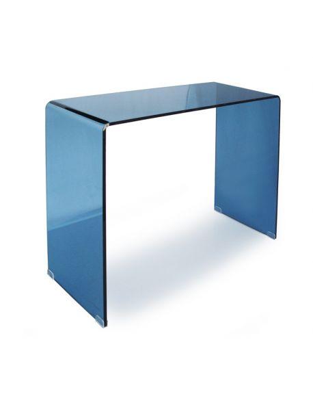 Console Bleue BERYL BLEU