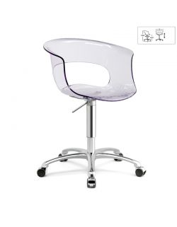 Chaise Design MISS B OFFICE 2694 100