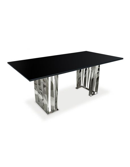 Table Inox ABYDOS