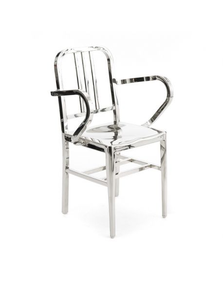 Chaise design - Agora