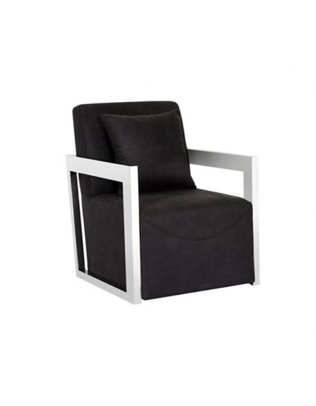 Fauteuil CANISA
