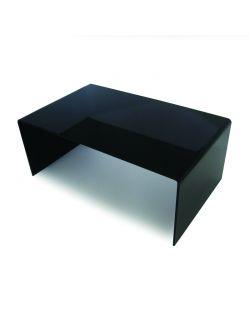 Table Basse Verre TB2 N