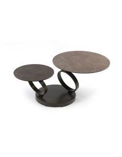 Table Basse Articulée BASILOS C