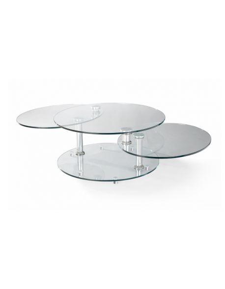 Table Basse Articulée BUSRA