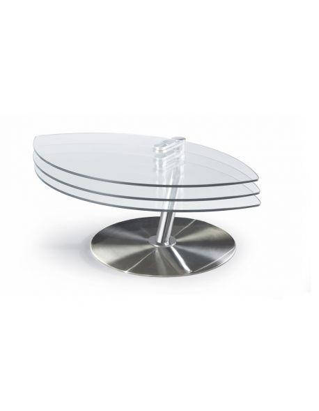 Table Basse Articulée BELLONA