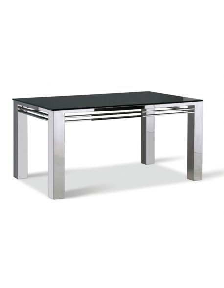 Table design inox