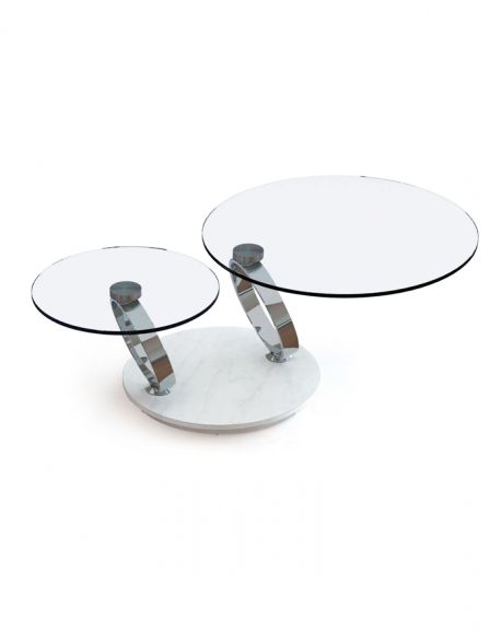 Table Basse Articulée SATURN