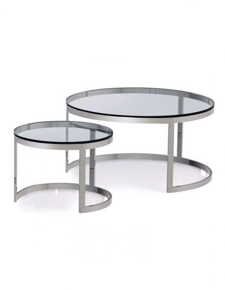 Table basse TRIPTIC DUO