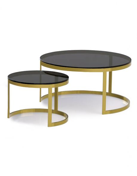 Table basse TRIPTIC DUO