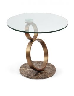 Table d'appoint SATURN