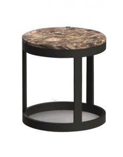 Table d'appoint GUERIDON TRIPTIC SOLO