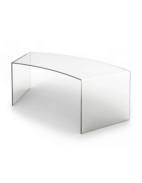 Bureau Design Transparent  BRINY