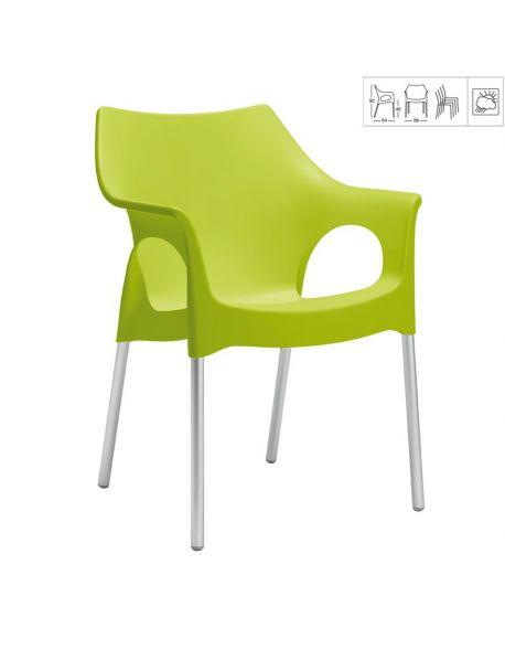 Chaise de Jardin OLA 2118