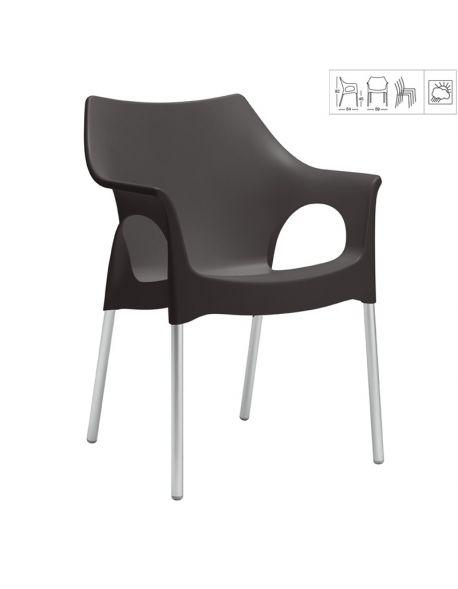 Chaise de Jardin OLA 2120