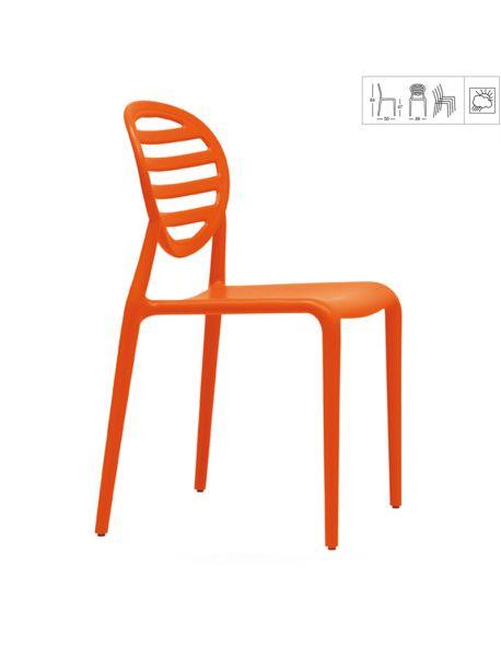 Chaise de Jardin TOP GIO 2317 30