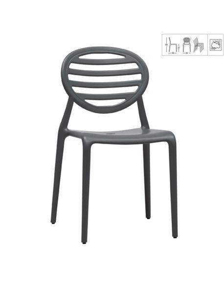 Chaise de Jardin TOP GIO 2317 81