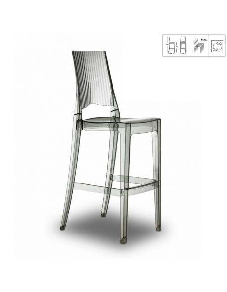Tabouret Design GLENDA TAB 183