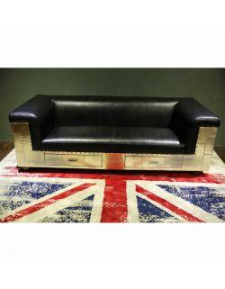 Canapé vintage - Tilda