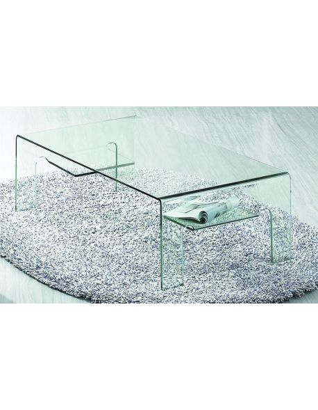 Table Basse Verre BALYRA