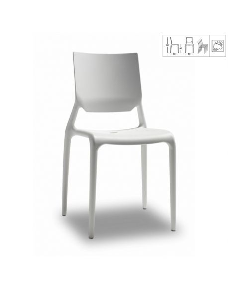 Chaise Moderne SIRIO 2319 11