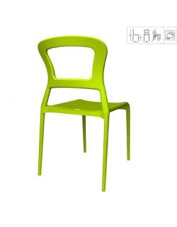 Chaise de Jardin PEPPER 2325 51