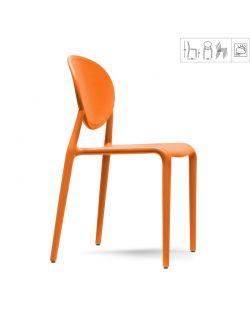 Chaise de Jardin GIO 2315 30